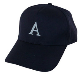 School Baseball Hats Wholesale