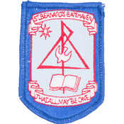 School Embroidered Badges Sydney