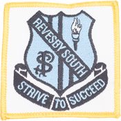 School Embroidered Badges Supplier